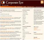 Corporate Eye 404
