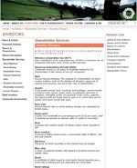 Kelda group - glossary