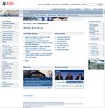 UBS media centre