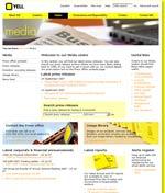 Yell media centre