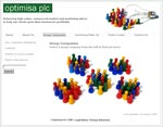 Optimisa - companies