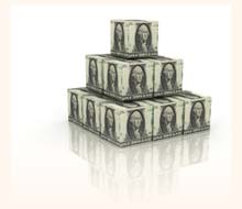 smalldollarpyramid 8 ways of revealing your shareholder base