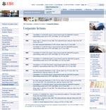 UBS timeline