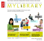 britishlibraryannualreport1 Annual Reports: the new look British Library