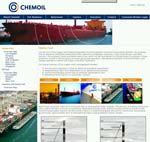 Chemoil marine fuel