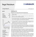 regalinvestor150 Site Review: Regal Petroleum