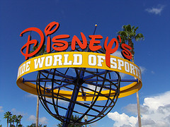 disney wide world of sports disney espn brand Disney Co. Chooses ESPN Brand Over Disney Brand