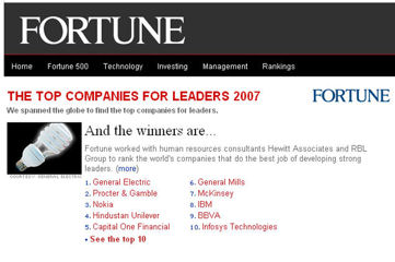 fortune1 The Best Companies For Leaders Surveys Humm, I have a Problem