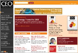 ceosite1 Sites For CEOs