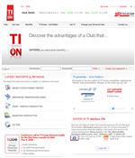 Telecom Italia TI Club