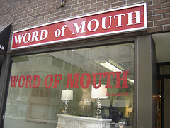 word of mouth marketing 7 Steps of Advertising Success Drive Word of Mouth Marketing
