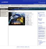 boeing example small Getting More Information on Your Investor Relations Page