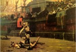 jean leon gerome pollice verso 150x104 Even Gladiators Need Presentation Skills