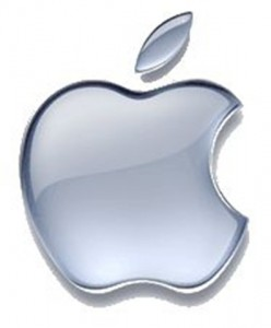 apple logo1 248x300 The Apple Brand and Steve Jobs Review: Change + Quality Work Well