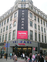 primark store manachester Primarks Sweatshops: The Future of Sustainability Assurance