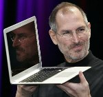 steve jobs The Apple Brand and Steve Jobs Review: Change + Quality Work Well
