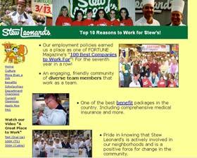 Stew Leonard