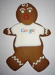 google-gingerbread-man-cookie