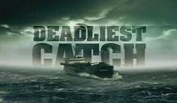 deadliest catch title Vancouver Convention Center New Logo   Looks Cold