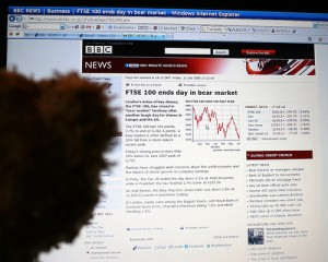 ftse 300x240 Recruiting on the FTSE Websites:  Still a Gap?
