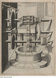 mechanical-well