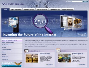 yahoo-research