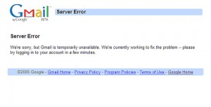 gmail-beta-server-error