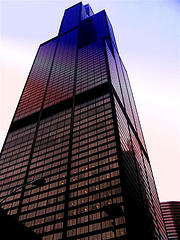 sears tower chicago Rebranding a Landmark    Chicagos Sears Tower is No More
