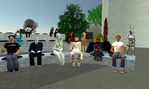 second life 300x180  A Virtuality Update