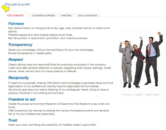unicreditpathprofit UniCredit Group  Homepage and Integrity