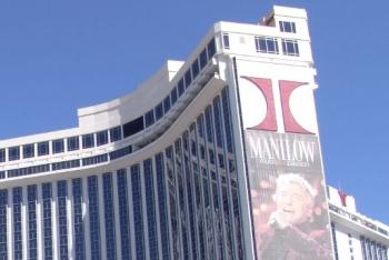 Hilton Hotel Las Vegas Small