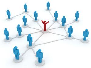 influencer social web