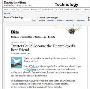NYT JobDeck