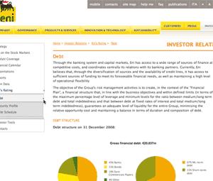 ENI-debt-page