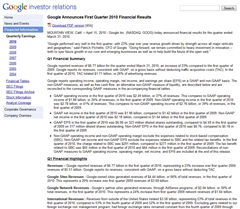 google-earnings-release-on-ir-website-page-1