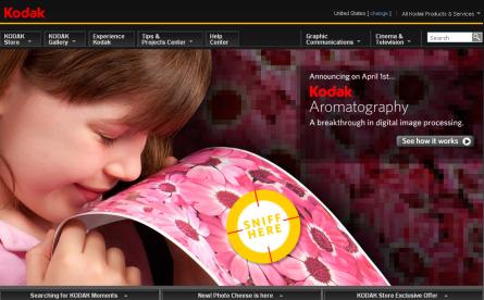 kodak_aromotography