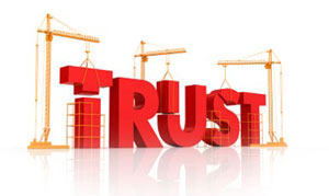 rebuilding trust Corporate Reputation in the Financial Sector