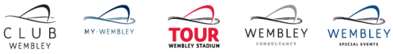 wembley logo users