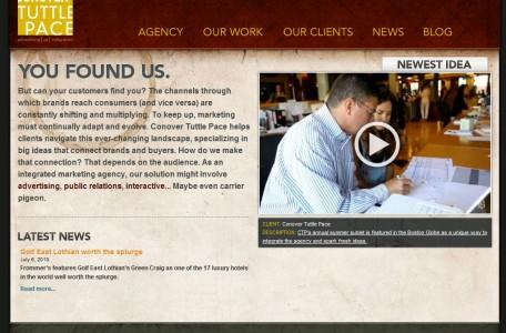 CTP Website