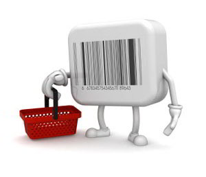 mobile shopping barcode