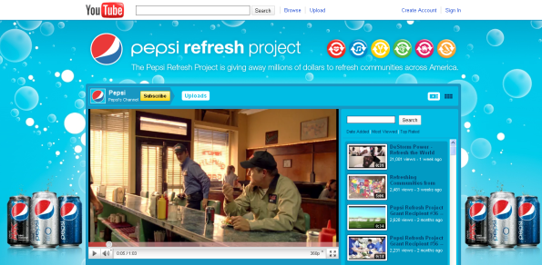 youtube-channel-pepsi-refresh