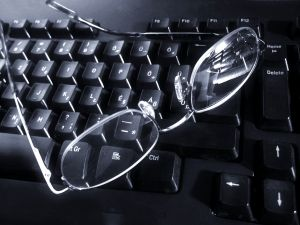 computer-keyboard-glasses