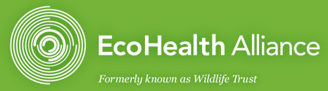 ecohealth alliance logo Wildlife Trust Rebrands as EcoHealth Alliance