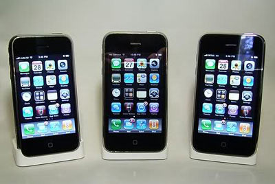 iphones Important Technological Innovations for Enterprise