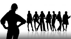 women_group