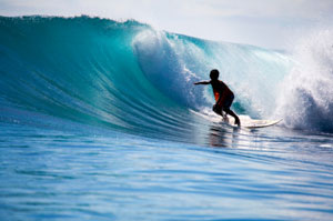 catching the wave Interview with Stuart Bartram: Catching The Digital Wave