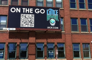 qrcode QR Code Consumer Scanning is on the Rise