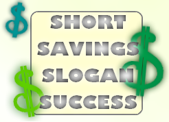 slogans Short Savings Brand Slogans Boost Sales