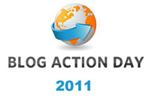 blog action day 2011 Lessons From Food Security: Telling Us What Matters