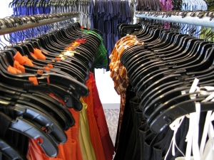 clothes-racks
